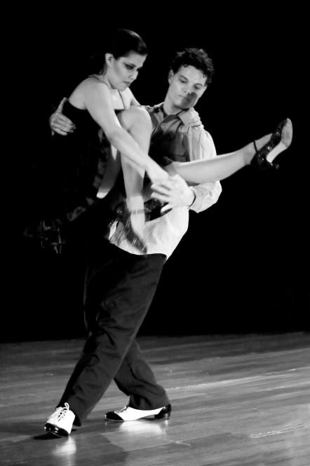 Espetáculo O Baile 1