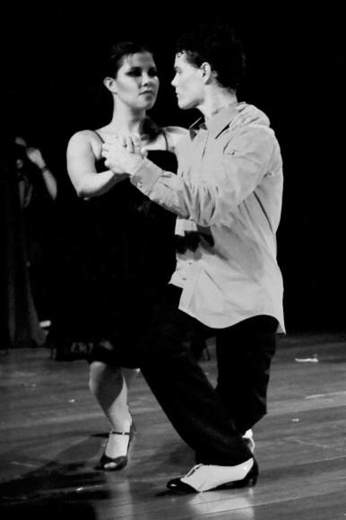 Espetáculo O Baile 2